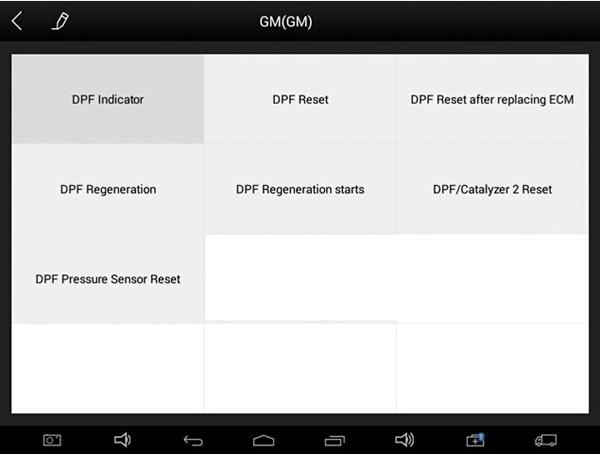 Xtool X 100 PAD Key Programmer Diagnostic Tool GM-3