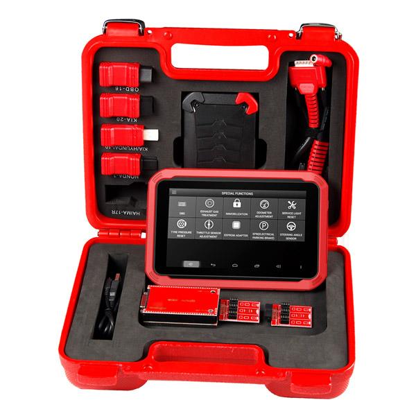 x 100 pad tablet programmer 9-5