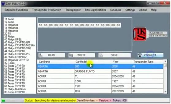 zed-bull-software-interface