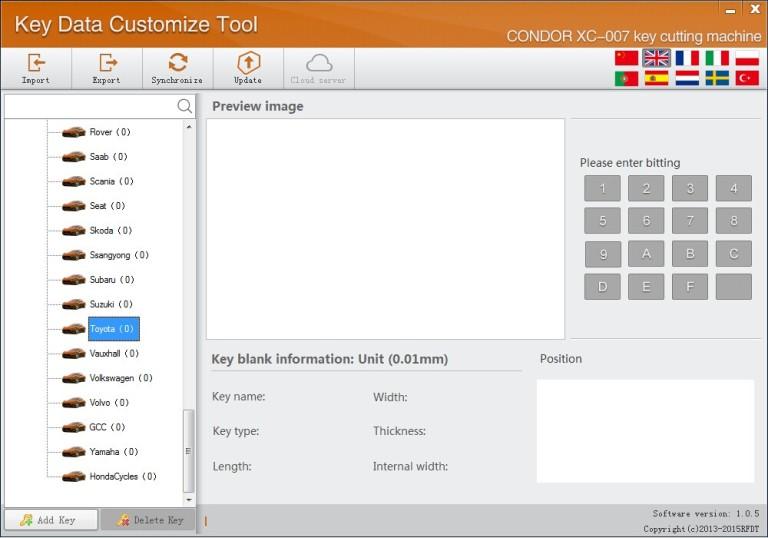 condor-xc007-update-3