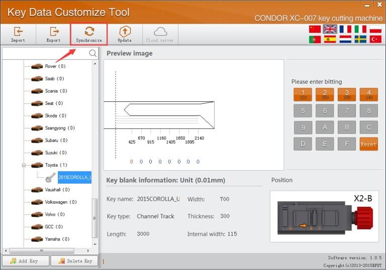condor-xc007-update-4