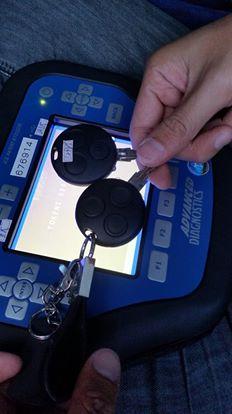 key pro m8 key pro