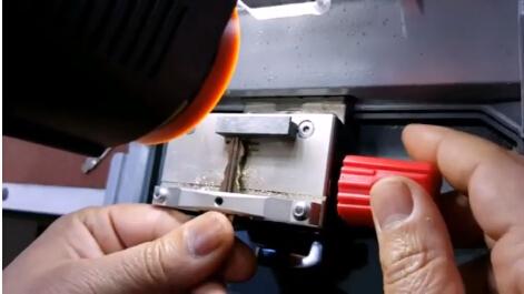 xc Condor mini-cut ford-key-3