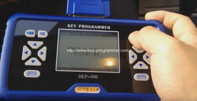 skp900-number-of-key-1