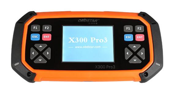 OBDSTAR-X300-PRO3-キーメーカー