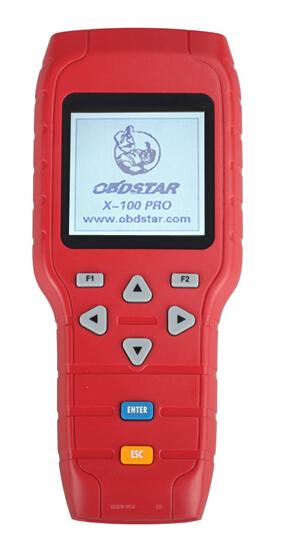 obdstar-X100-プロ