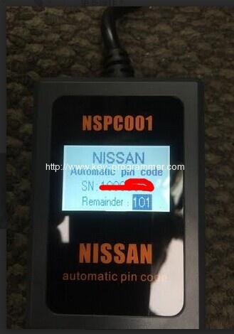 nissan-nspc001-error-1