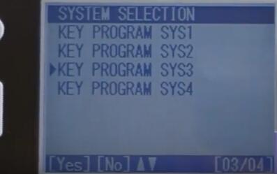 skp900プログラム-VWゴルフ鍵10