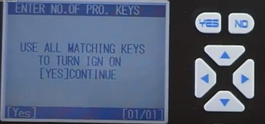 skp900プログラム-VWゴルフ鍵14