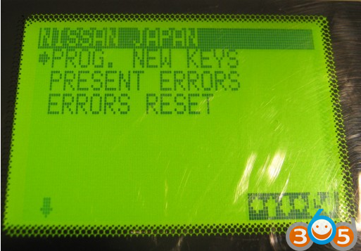 How to Register Key for Nissan Note 2007 by SBB Key Programmer
