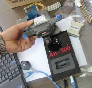 ak300-key-programmer