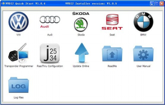 vvdi2 quick start tool-6