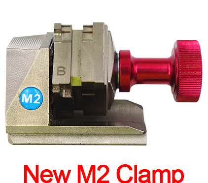 new m2 clamp