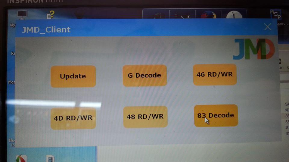 handy baby decode g chip 4-4