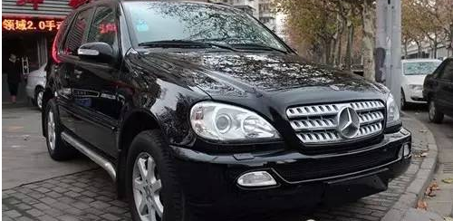 program benz ml350 key 1-1