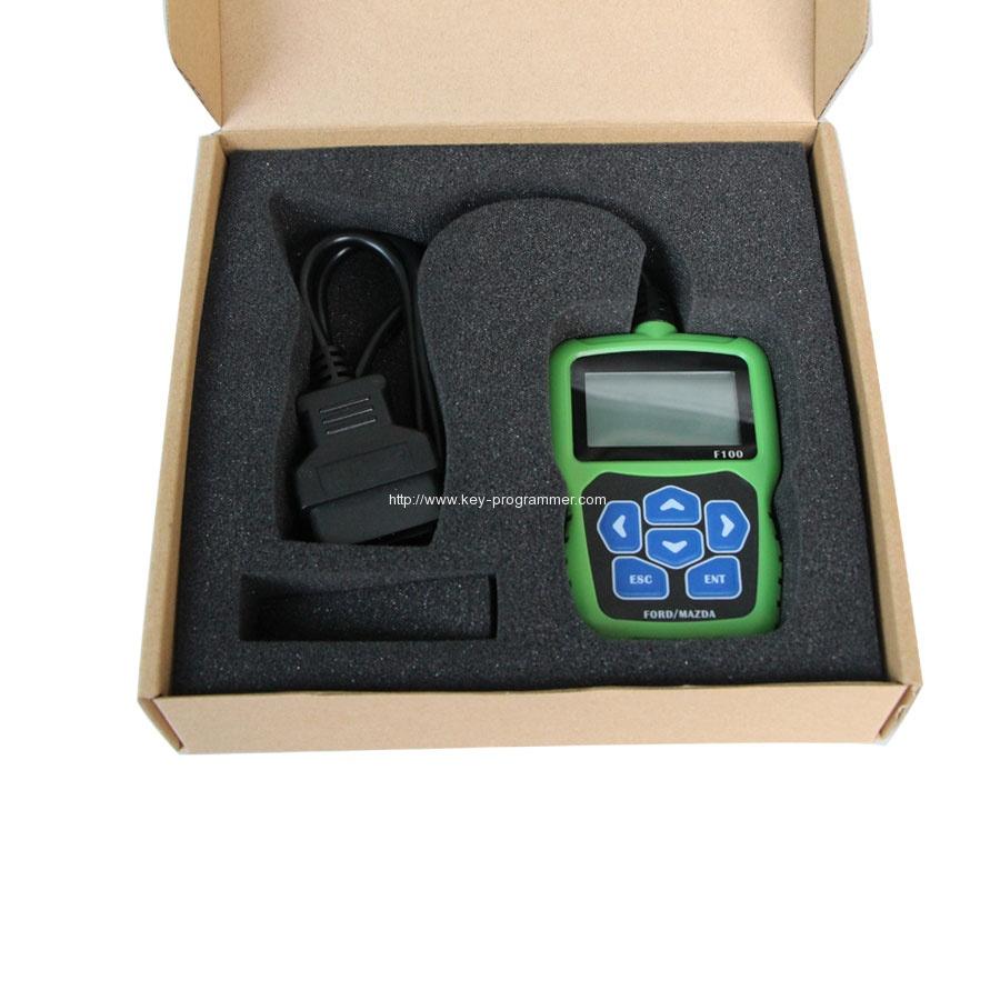 OBDSTAR-F100-Mazda-Ford-Auto-Key-Programmer-1