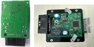 bmw ews ic adaptor for x prog or ak90 and r270 programmer 3-3