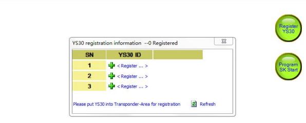 cn900 register ys30 2-2