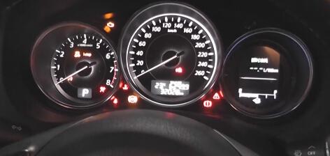 obdstar f10 program key Mazda 6 20-20