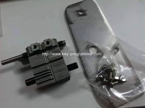 v8 x6 key cutting machine 6-5