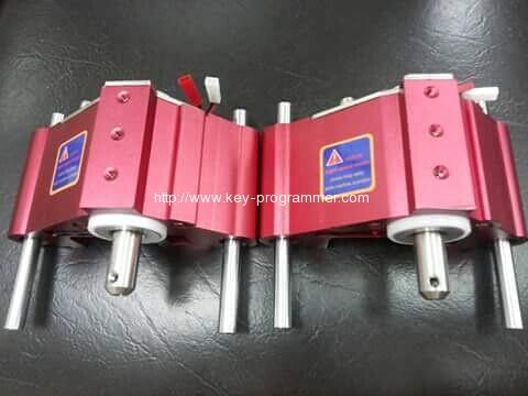 v8 x6 key cutting machine 71-10