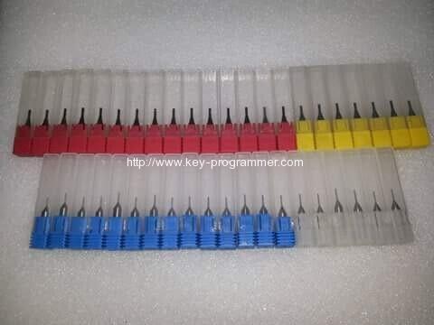 v8 x6 key cutting machine 9-7