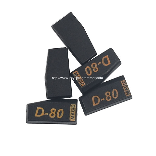 4C 4D Id4D(60) Chip For Magic Wand 4C 4D Chip Generator
