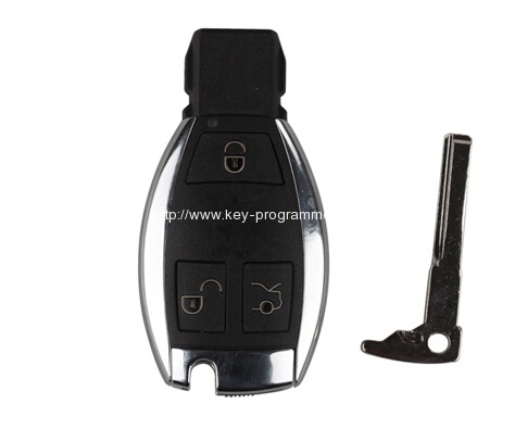 benz key 3 button 1-1