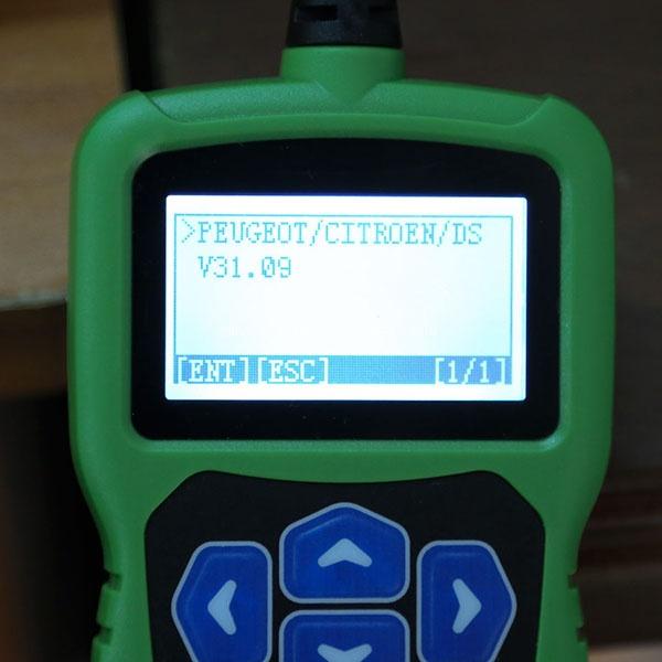 Obdstar F108 Psa Pincode Tool For Peugeot Citroen