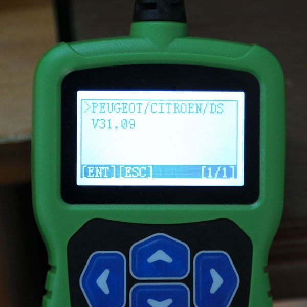 obdstar f108 psa pincode tool 3-3