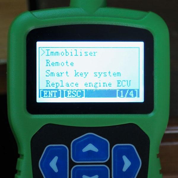 obdstar f108 psa pincode tool 4-4
