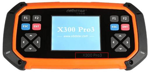 obdstar x300 pro3 orange-11