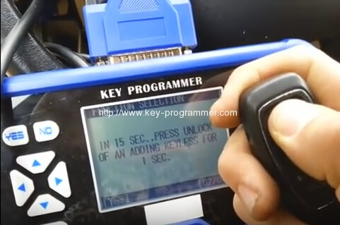 skp900 add ford mondeo key 5-5