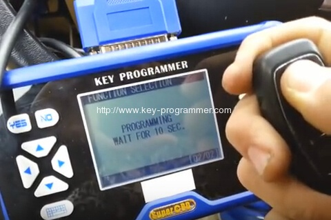 skp900 add ford mondeo key 6-6