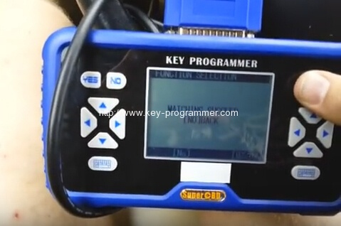 skp900 add ford mondeo key 8-8