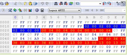 toyota previa key programming 2-4