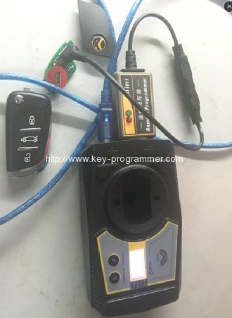 vvdi2 remote generate-5