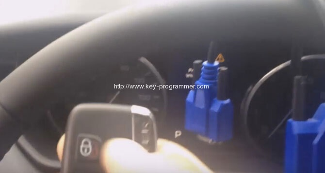 sk900 program landrover keys 2-2