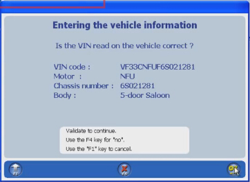Peugeot Pin Codes