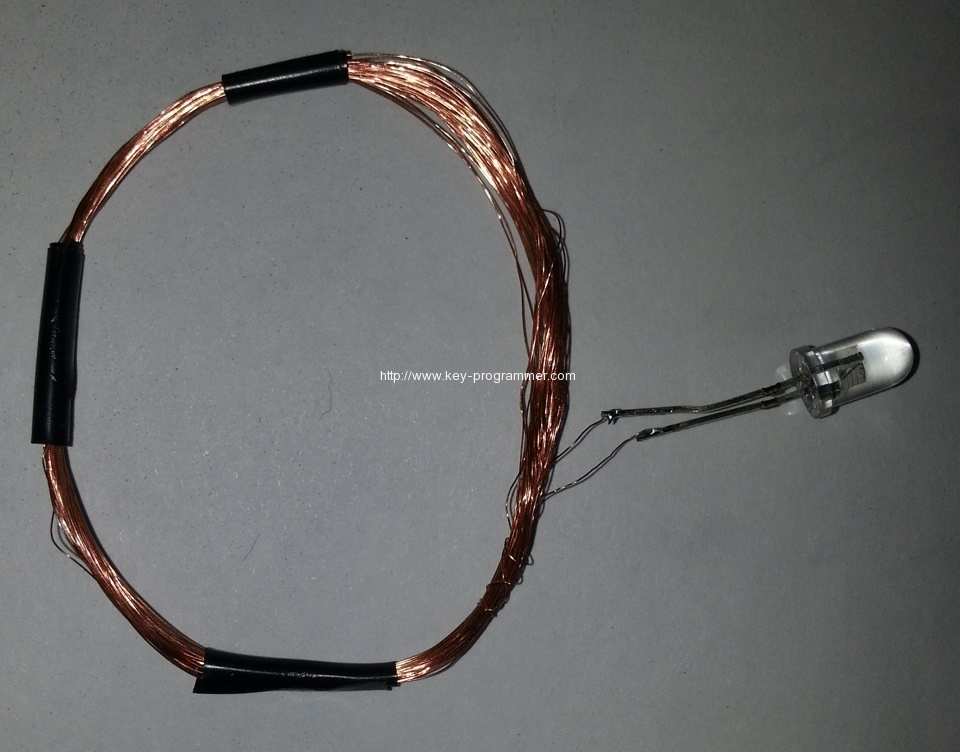 auto lock inspection loop 1-2
