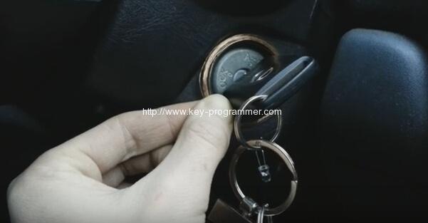 auto lock inspection loop 5-4