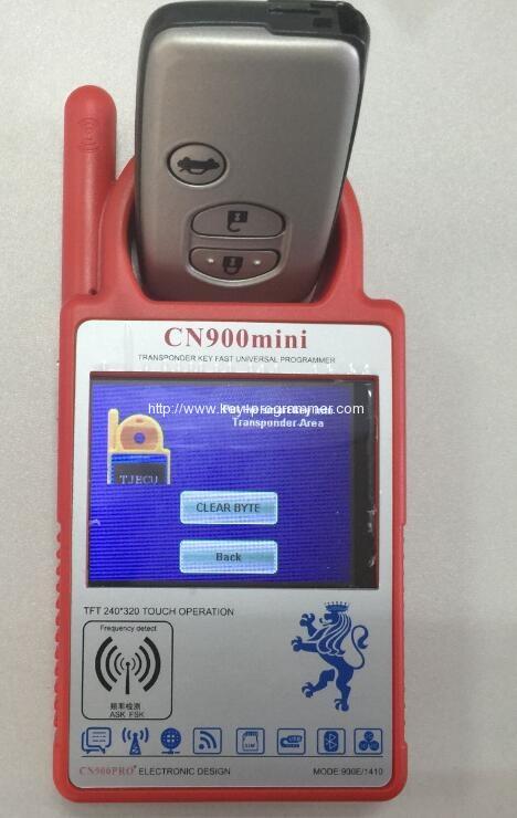 cn900 renew smart key 2-2