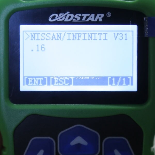 obdstar f102 nissan pin code reader 2-2