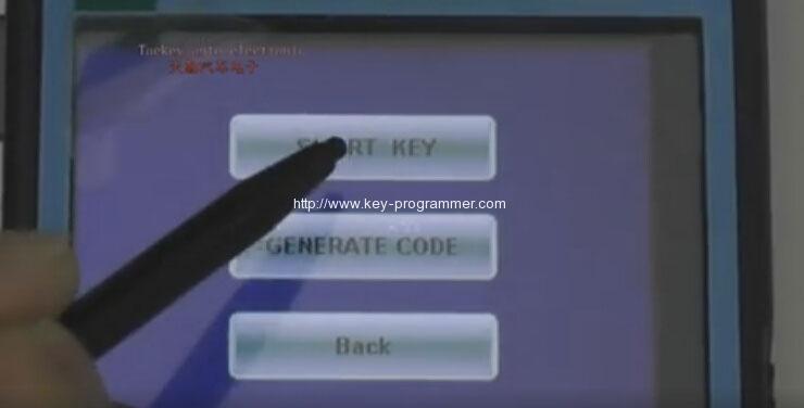 toyota 4d71 chip nd900 mini 6-7