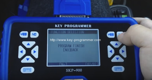 skp900 smart 451 key progrmaming 12-12