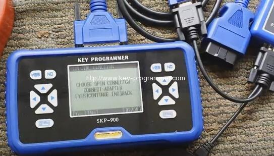 skp900 unlock vw id48 chip 5-4