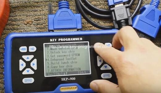 skp900 unlock vw id48 chip 6-5