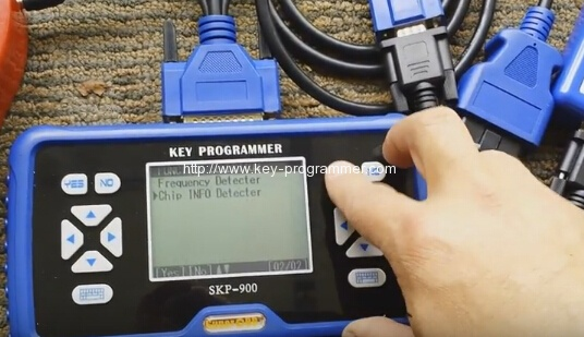 skp900 unlock vw id48 chip 7-6