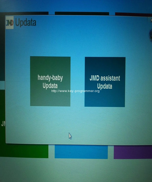 JMD HANDY BABY 8.0 2-2