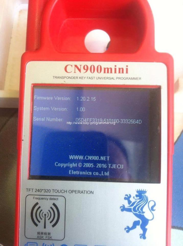 cn900 mini 1.20-2